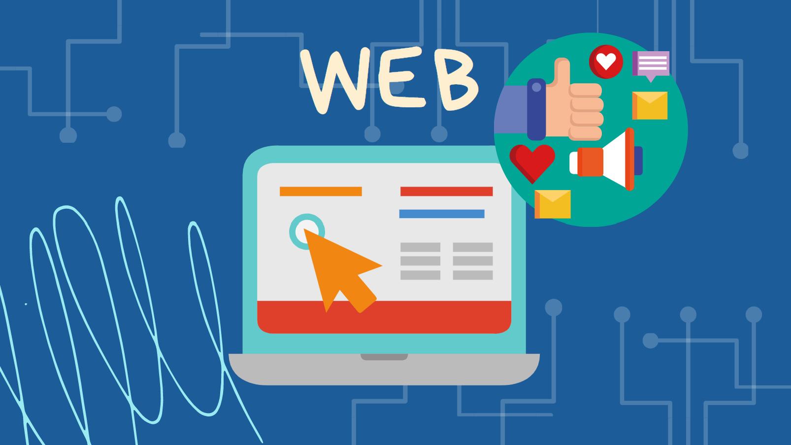 【WEB広告】とは?WEB広告の種類やメリットをわかりやすく解説!