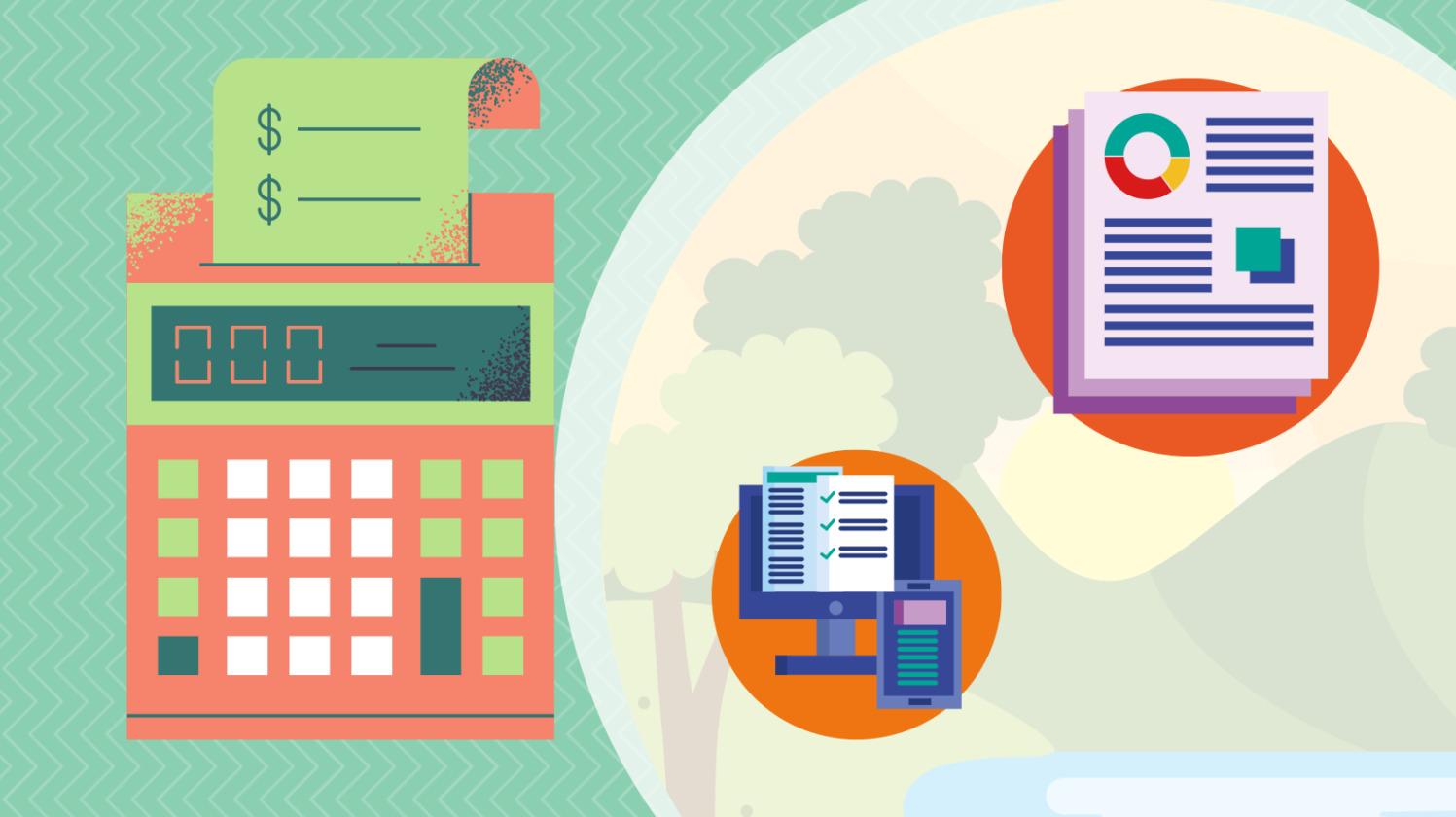 Web広告予算管理・レポート出力環境を紹介(弊社事例)