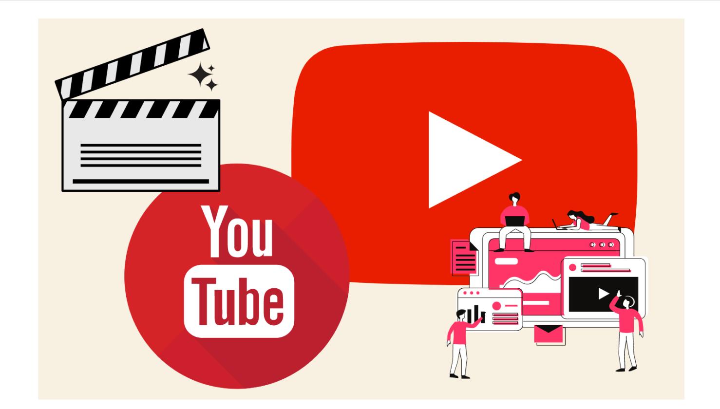 YouTube広告を使って、YouTubeのチャンネル登録者数を増やすには?