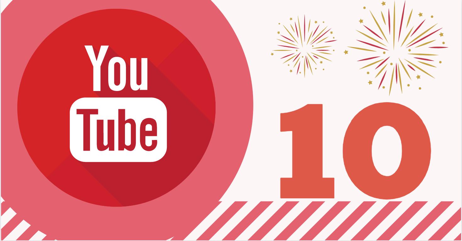 【YouTube広告】広告費10万円から始める動画広告について