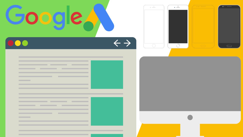 【Google広告】レスポンシブディスプレイ広告活用のメリットと作成方法